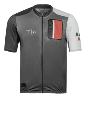 CRAFT Radtrikot D.I.Y. GRAVEL