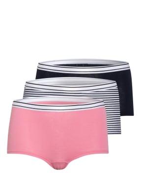 SCHIESSER 3er-Pack Panties 95/5