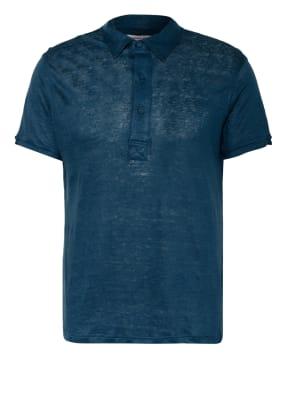 ORLEBAR BROWN Jersey-Poloshirt aus Leinen