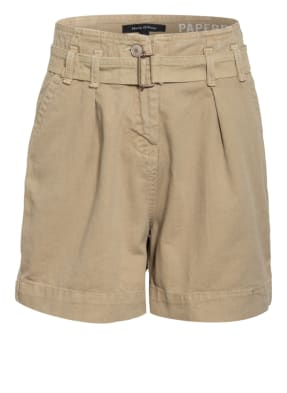 Marc O'Polo Paperbag-Shorts