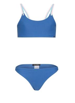 Marc O'Polo Bustier-Bikini mit UV-Schutz