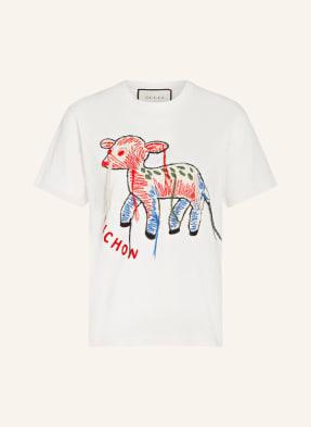 GUCCI T-Shirt BICHON