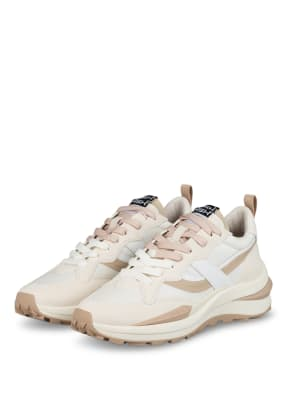 ash Plateau-Sneaker SPIDER