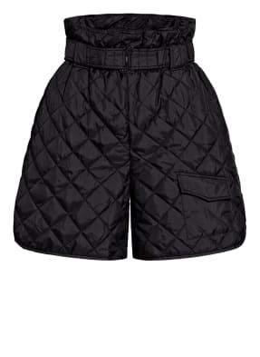 GANNI Paperbag-Shorts