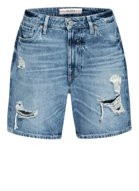 GUESS Jeans-Shorts