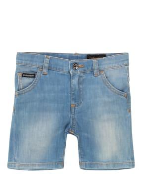DOLCE&GABBANA Jeans-Shorts