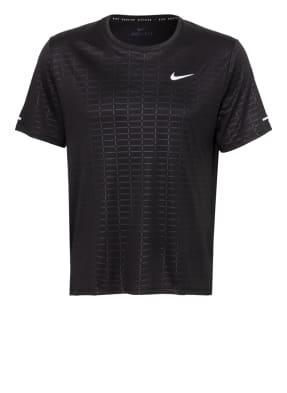 Nike Laufshirt DRI-FIT MILER RUN DIVISION