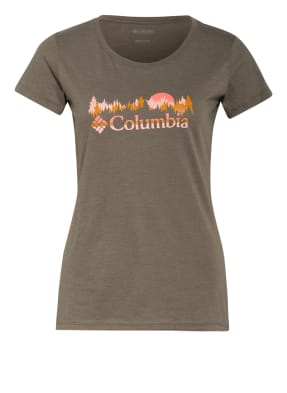 Columbia T-Shirt DAISY DAYS™