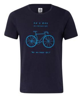 triple2 Radshirt TUUR EEN