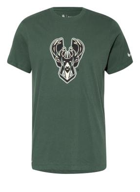 Nike T-Shirt DRI-FIT NBA