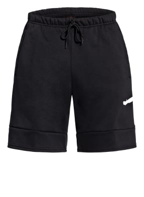 JORDAN Sweatshorts JUMPMAN AIR
