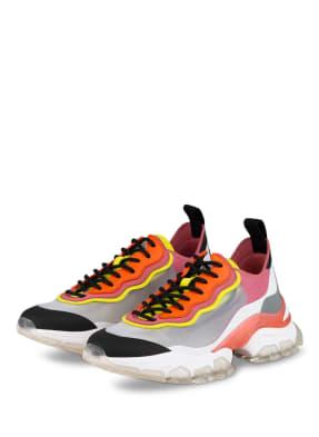 MONCLER Plateau-Sneaker LEAVE NO TRACE LIGHT