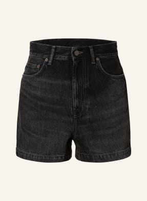 Acne Studios Jeans-Shorts