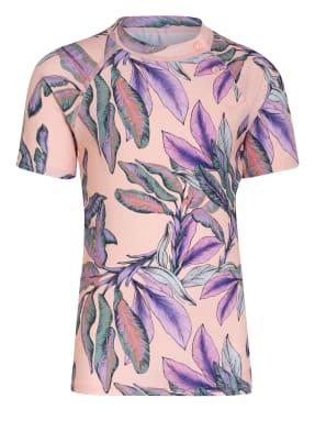 BEACHLIFE T-Shirt TROPICAL BLUSH