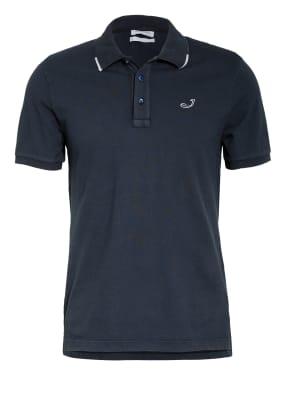 JACOB COHEN Piqué-Poloshirt