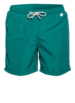 MC2 SAINT BARTH Badeshorts LIGHTING PANTONE
