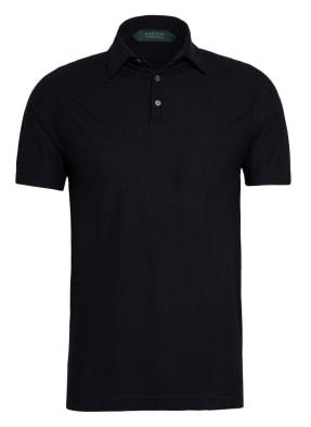 ZANONE Jersey-Poloshirt