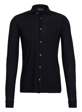ZANONE Jerseyhemd Regular Fit