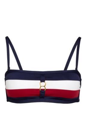 ANDRES SARDA Bandeau-Bikini-Top MEGAN