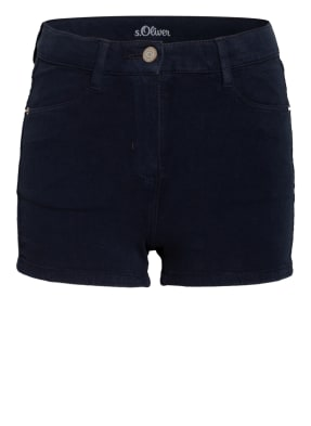 s.Oliver RED Jeans-Shorts Slim Fit