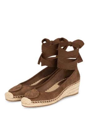 TORY BURCH Wedges MINNIE