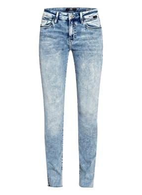 mavi Skinny Jeans SOPHIE mit Paillettenbesatz
