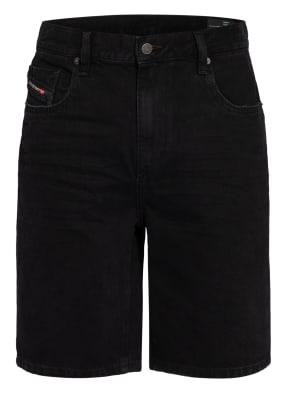 DIESEL Jeans-Shorts D-STRUKT Slim Fit