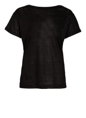 ZAÍDA T-Shirt aus Leinen