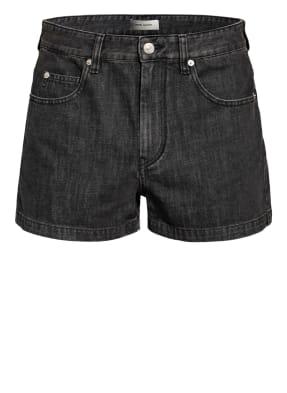 ISABEL MARANT Jeans-Shorts JACKEN