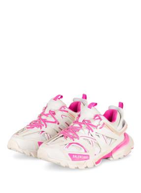 BALENCIAGA Plateau-Sneaker TRACK