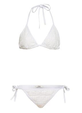 FENDI Triangel-Bikini