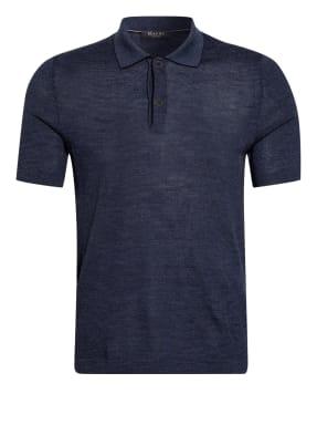 MAERZ MUENCHEN Strick-Poloshirt