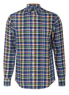GANT Leinenhemd Regular Fit