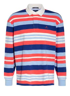 GANT Strick-Poloshirt HEAVY RUGGER