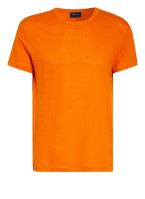 GANT T-Shirt aus Leinen