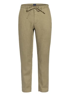 GANT Leinen-Chino Relaxed Fit