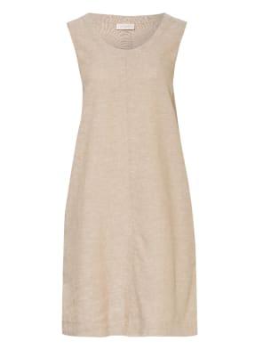 FREEQUENT Kleid FQLAVARA mit Leinen