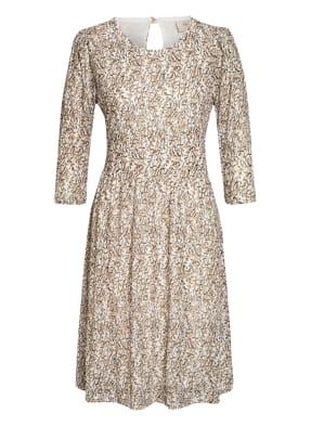 FREEQUENT Kleid FQGAMA mit 3/4-Arm