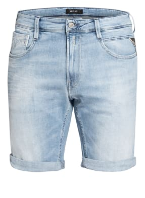 REPLAY Jeans-Shorts NEW ANBASS