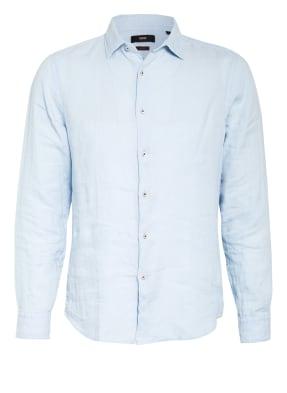 CINQUE Leinenhemd CISTEVE Slim Fit