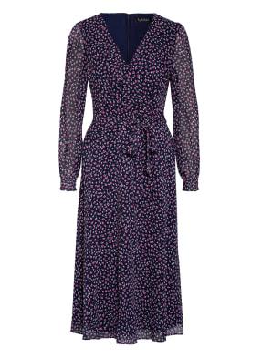 LAUREN RALPH LAUREN Kleid HOLDEN in Wickeloptik