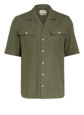 forét Resorthemd YAK Regular Fit