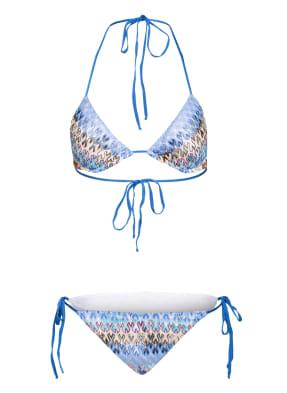 MISSONI Triangel-Bikini