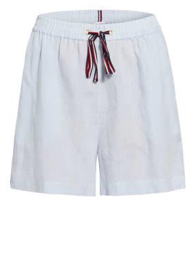 TOMMY HILFIGER Leinen-Shorts