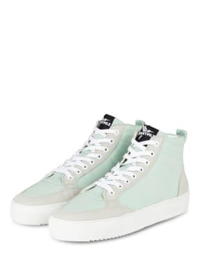 NOANYMLZ Hightop-Sneaker LEVEL G4