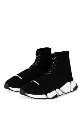 BALENCIAGA Hightop-Sneaker SPEED 2.0 LACE-UP