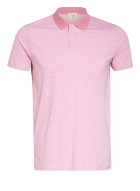 OLYMP Jersey-Poloshirt Level Five body fit