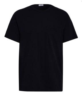 Filippa K T-Shirt BRAD mit Leinen