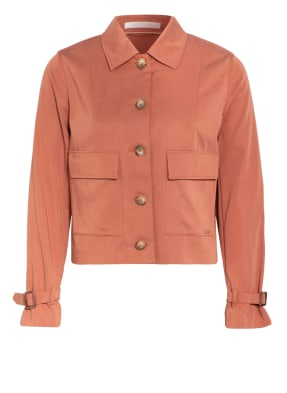 BETTY&CO Kastenjacke