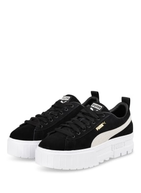 PUMA Plateau-Sneaker MAYZE